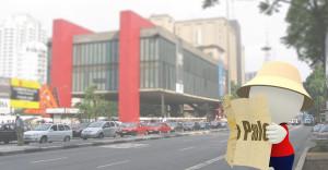 turista - sao paulo - opcao 2