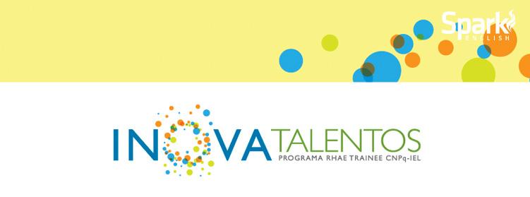 Inova Talentos - Tradução de Artigos Científicos