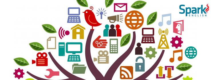 Agência de tradução de conteúdo nas redes sociais