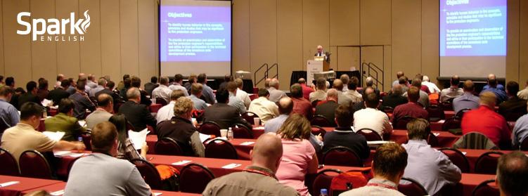Conferências Acadêmicas e a Tradução de Artigos Científicos