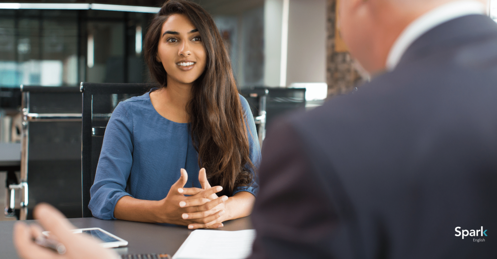 perguntas de entrevista de emprego em inglês